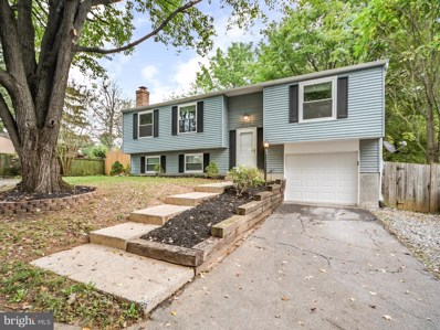 1562 Andover Lane, Frederick, MD 21702 - #: MDFR2000033