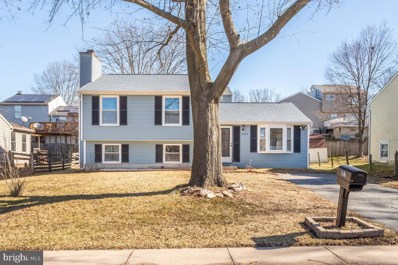 1327 Hillcrest Drive, Frederick, MD 21703 - #: MDFR2000038