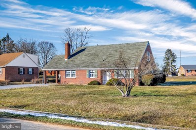 8130 Cambridge Drive, Frederick, MD 21704 - #: MDFR2000058
