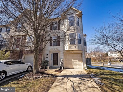 501 Primus Court, Frederick, MD 21703 - #: MDFR2000074