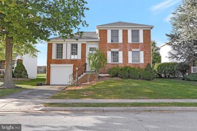 6229 Derby Drive, Frederick, MD 21703 - #: MDFR2000089