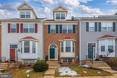 2642 Cameron Way, Frederick, MD 21701 - #: MDFR2000098