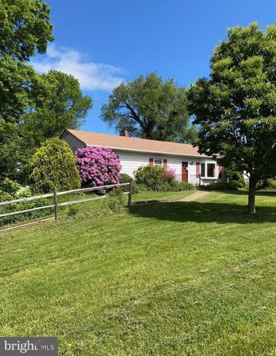 3508 Petersville Road, Knoxville, MD 21758 - #: MDFR2000164