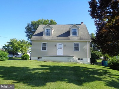 1924 Point Of Rocks Road, Knoxville, MD 21758 - #: MDFR2000224