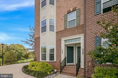 3561 Holborn Place, Frederick, MD 21704 - #: MDFR2000247