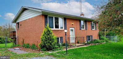 6621 Willis Lane, Frederick, MD 21702 - #: MDFR2000287
