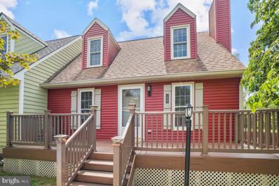 10807 Lake Square Court, New Market, MD 21774 - #: MDFR2000299