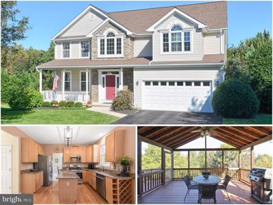 10246 Royal St Andrews Place, Ijamsville, MD 21754 - #: MDFR2000309