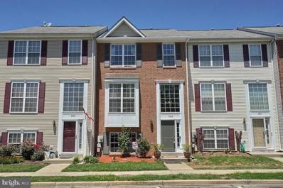 1949 Crossing Stone Court, Frederick, MD 21702 - #: MDFR2000334