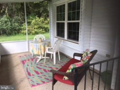 7022 Basswood Road, Frederick, MD 21703 - #: MDFR2000375