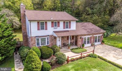 9833 Doctor Perry Road, Ijamsville, MD 21754 - #: MDFR2000389