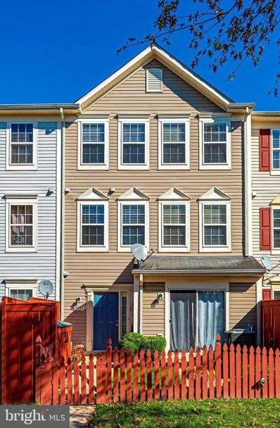 5041 Saint Simon Terrace, Frederick, MD 21703 - #: MDFR2000401