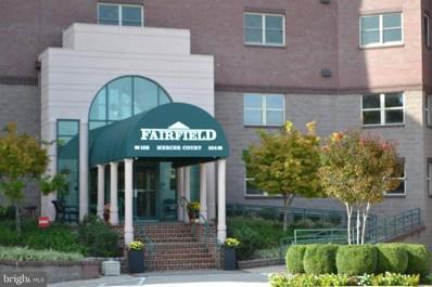 104 Mercer Court UNIT 11  5, Frederick, MD 21701 - #: MDFR2000465
