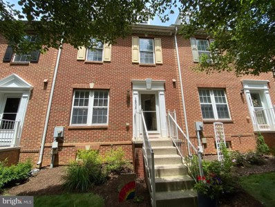 1806 Wheyfield Drive, Frederick, MD 21701 - #: MDFR2000484