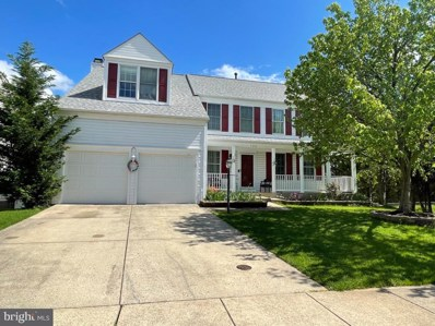 722 Angelwing Lane, Frederick, MD 21703 - #: MDFR2000752