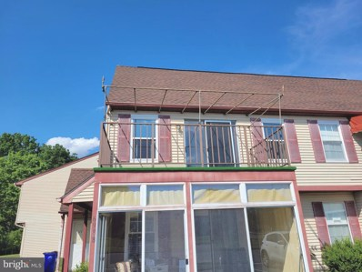 6996 Basswood Road UNIT H, Frederick, MD 21703 - #: MDFR2001166