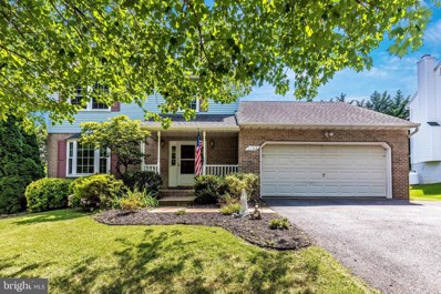 1102 Village Gate Drive, Mount Airy, MD 21771 - #: MDFR2001272