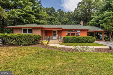 8911 Yellow Springs Road, Frederick, MD 21702 - #: MDFR2001370