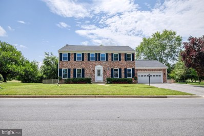 210 Lombardy Court, Middletown, MD 21769 - #: MDFR2001450