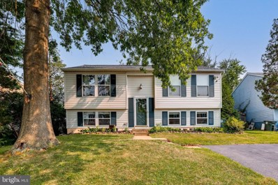 1319 Danberry Drive, Frederick, MD 21703 - #: MDFR2001454