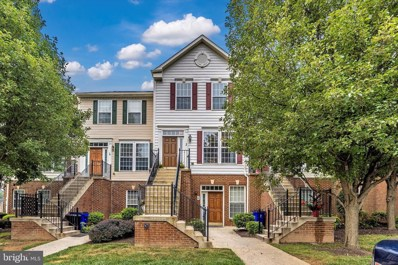 6503 Montalto Xing UNIT J, Frederick, MD 21703 - #: MDFR2001460