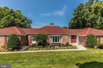 7402 Round Hill Road, Frederick, MD 21702 - #: MDFR2001480