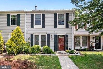506 Riggs Court, Frederick, MD 21703 - #: MDFR2001508
