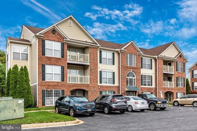 597 Cawley Drive UNIT 5 1A, Frederick, MD 21703 - #: MDFR2001526