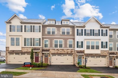 6123 Aster View Lane, Frederick, MD 21703 - #: MDFR2001564