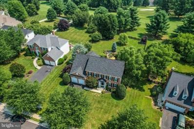 5611 Broadmoor Terrace N, Ijamsville, MD 21754 - #: MDFR2001580
