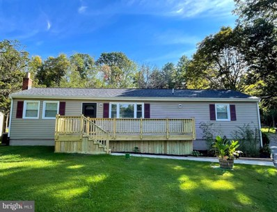 7847 Gambrill Park Road, Frederick, MD 21702 - #: MDFR2001816