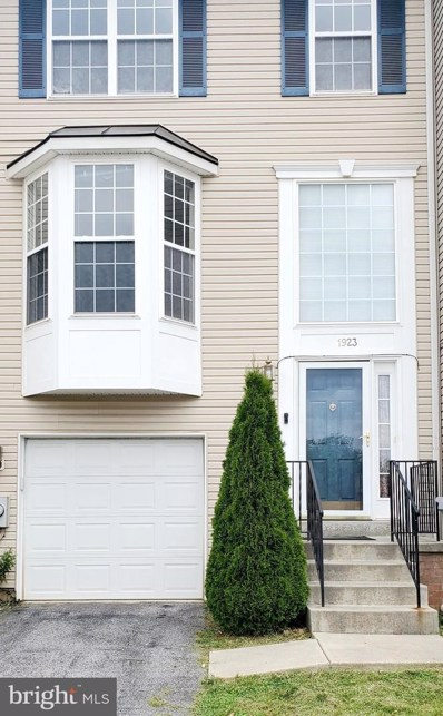 1923 Crossing Stone Court, Frederick, MD 21702 - #: MDFR2001930