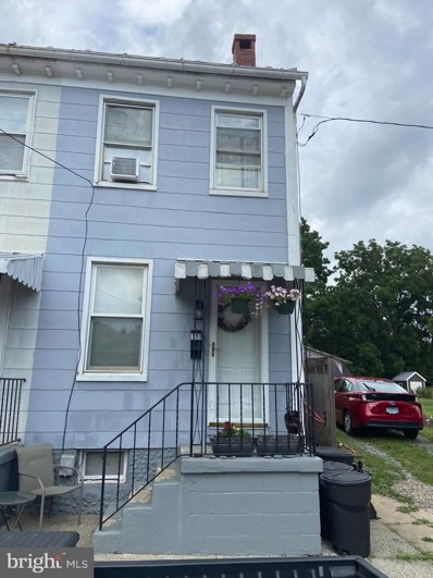 111 E 5TH Street, Frederick, MD 21701 - #: MDFR2001936