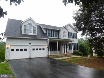 9 Todd Court, Thurmont, MD 21788 - #: MDFR2001974