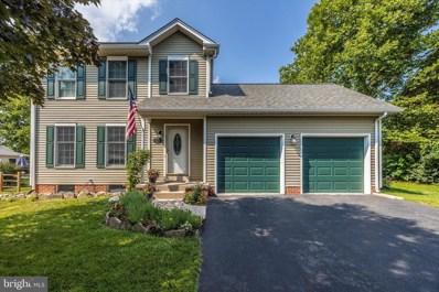 2106 Charlton House Way, Frederick, MD 21702 - #: MDFR2001988