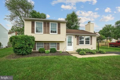 496 Hillcrest Drive, Frederick, MD 21703 - #: MDFR2001992