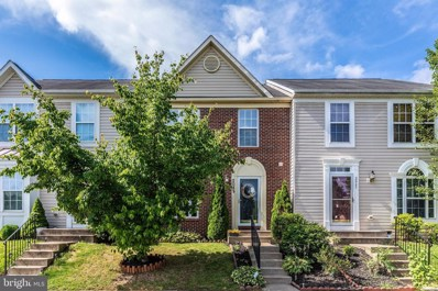 2089 Buell Drive, Frederick, MD 21702 - #: MDFR2002018