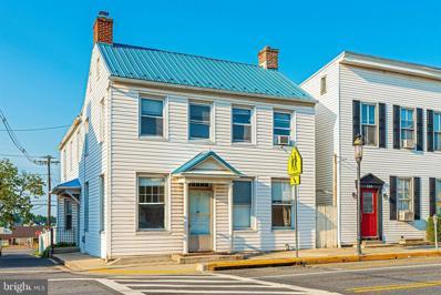 201 W Main Street, Emmitsburg, MD 21727 - #: MDFR2002026