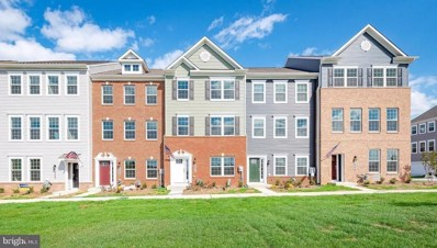 5013 MacDonough Place, Frederick, MD 21703 - #: MDFR2002030