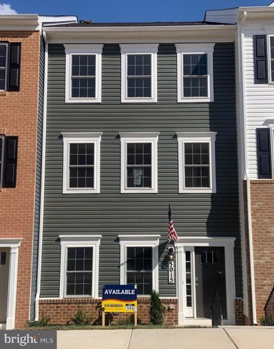 5015 MacDonough Place, Frederick, MD 21703 - #: MDFR2002034
