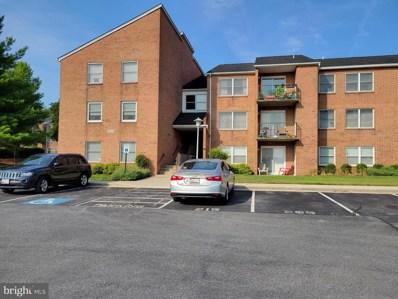 300 Chapel Court UNIT 321, Walkersville, MD 21793 - #: MDFR2002118