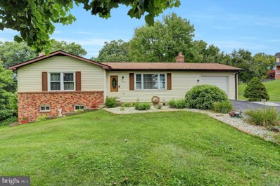 9308 Liberty Court, Frederick, MD 21701 - #: MDFR2002156