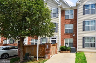 115 Featherstone Place, Frederick, MD 21702 - #: MDFR2002274