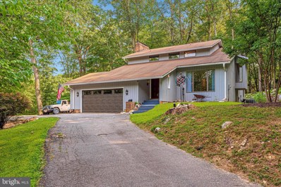 8910 Mountainberry Circle, Frederick, MD 21702 - #: MDFR2002278