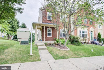 312 Glenvale Avenue, Mount Airy, MD 21771 - #: MDFR2002312