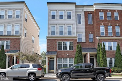 1811-A Wheyfield Drive UNIT 11-A, Frederick, MD 21701 - MLS#: MDFR2002326