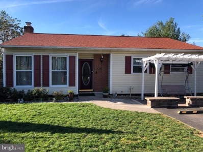 1316 Peachtree Court, Frederick, MD 21703 - #: MDFR2002348