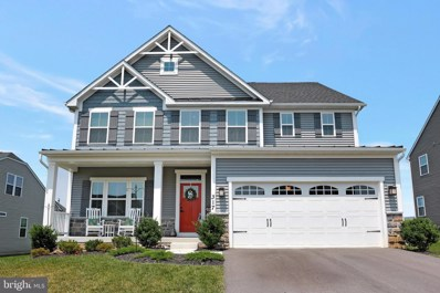 317 Ingalls Drive, Middletown, MD 21769 - #: MDFR2002356