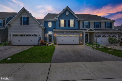 5364 Red Mulberry Way, Frederick, MD 21703 - #: MDFR2002368