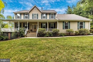 606 Scarlet Oak Court, Woodsboro, MD 21798 - #: MDFR2002402